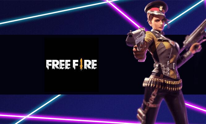 เคล็ดลับเล่น Free Fire